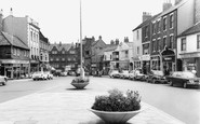 Darlington, Bondgate c.1965