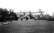 Darlington, Hospital 1898