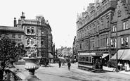 Darlington, Northgate 1901