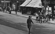 Darlington, Northgate 1926