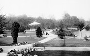 Darlington, South Park 1896