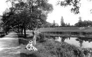 Darlington, South Park 1911
