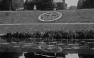 Darlington, South Park, Park Lodge 1911
