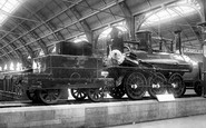 Darlington, The Derwent 1901