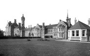 Dartford, City Of London Asylum 1902