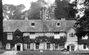 Example photo of Dartington