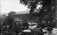 Example photo of Dartmeet