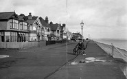 Deal, Marina Parade 1924