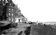 Deal, Victoria Parade 1924