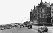 Deal, Victoria Parade 1951
