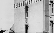 Example photo of Derbyhaven