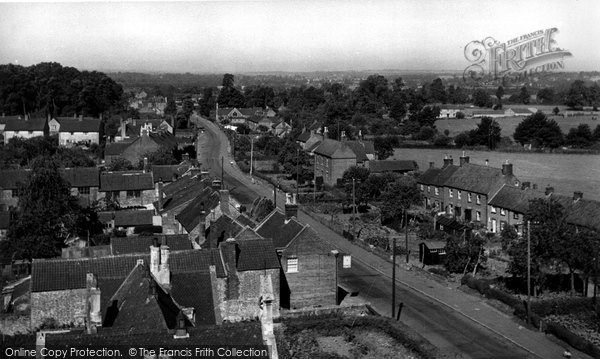 Dilton Marsh photo