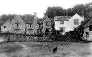 Example photo of Dodington