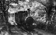 Example photo of Dolgoch