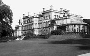 Dorking, Deepdene House 1891