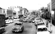 Dorking, High Street c.1965
