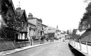 Dorking, Horsham Road 1905