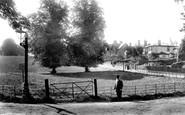 Dorking, Rose Hill 1906