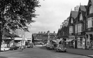 Example photo of Dorridge