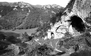 Dovedale, Dove Holes 1914