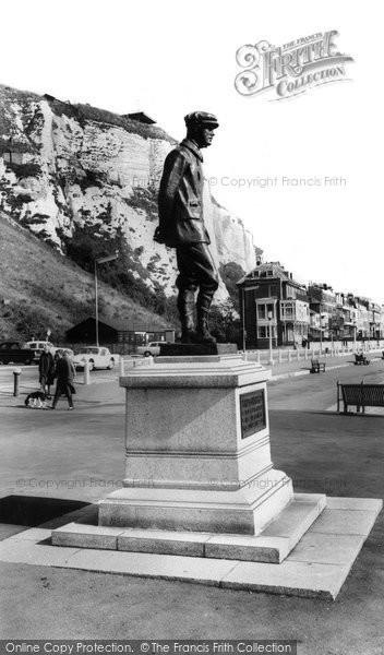 Dover, Rolls Memorial c.1965