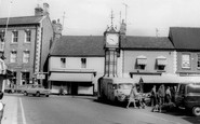Example photo of Downham Market