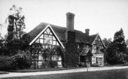 Example photo of Droitwich Spa