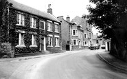 Dronfield, Church Street c.1965
