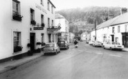 Example photo of Dulverton