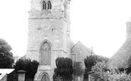 Example photo of Dunchurch