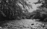 Example photo of Dunsop Bridge