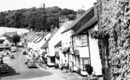 Example photo of Dunster