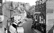 Durham, North Road c1955