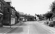 Example photo of Earls Barton