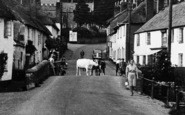 Example photo of East Budleigh