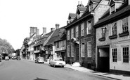 East Grinstead, High Street c1965
