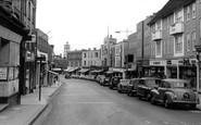 Example photo of East Grinstead