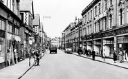 Ebbw Vale, Bethcar Street c.1950