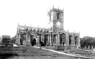 Ecclesfield, Church of St Mary 1902