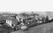 Ecclesfield, General View 1902