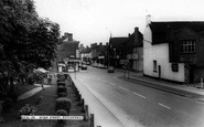 Example photo of Eccleshall