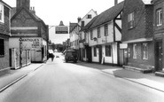 Example photo of Edenbridge