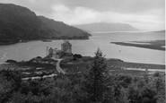 Example photo of Eilean Donnan