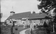 Example photo of Ellingham