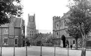 Example photo of Ely
