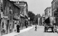 Enfield, Baker Street 1905