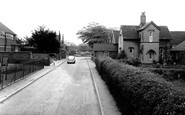Essington, the Village c1965