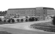 Ewell, Technical College c1965