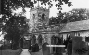 Example photo of Eyam
