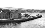 Example photo of Eyemouth